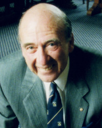 Clinical Professor Alexander Cohen AO